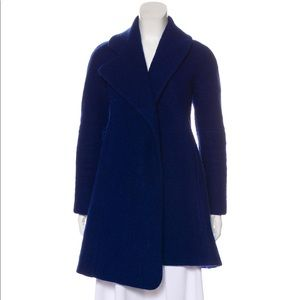 Cobalt Opening Ceremony coat